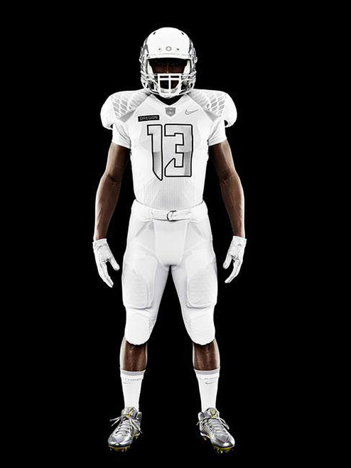 2013 Oregon Spring Game Uniforms
