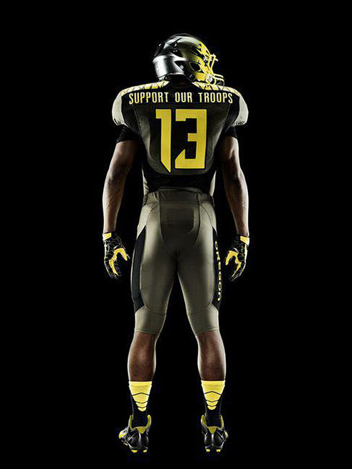 2013 Oregon Spring Game Uniforms (7)