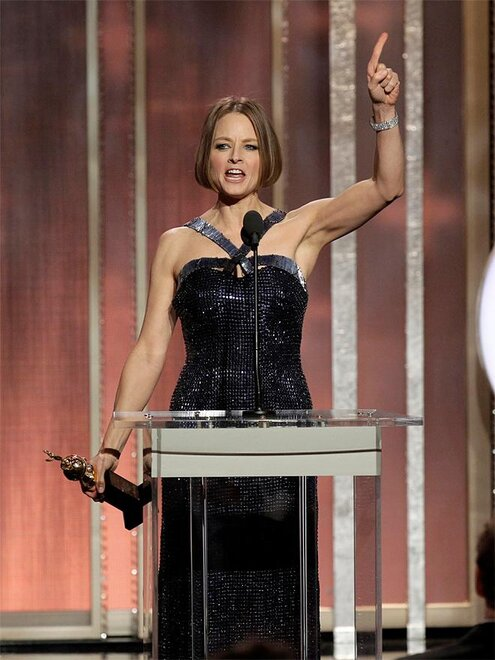70th Golden Globe Awards - Show