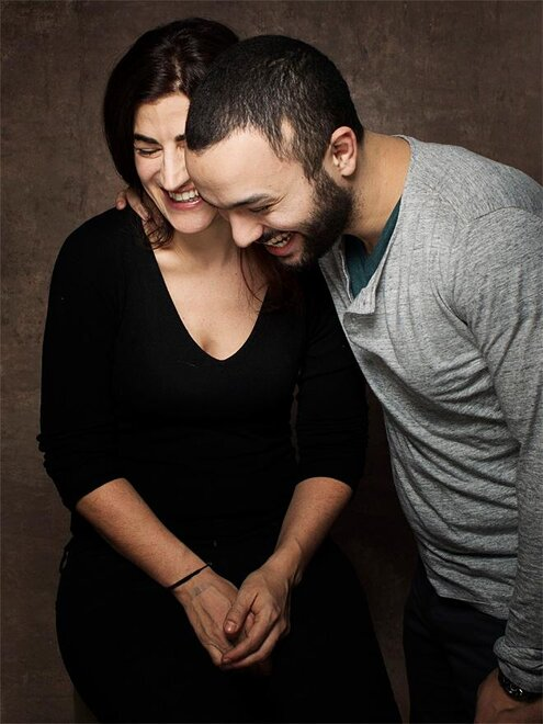 2013 Sundance Portrait - The Square