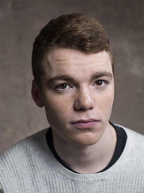 2013 Sundance Portrait - Toy House