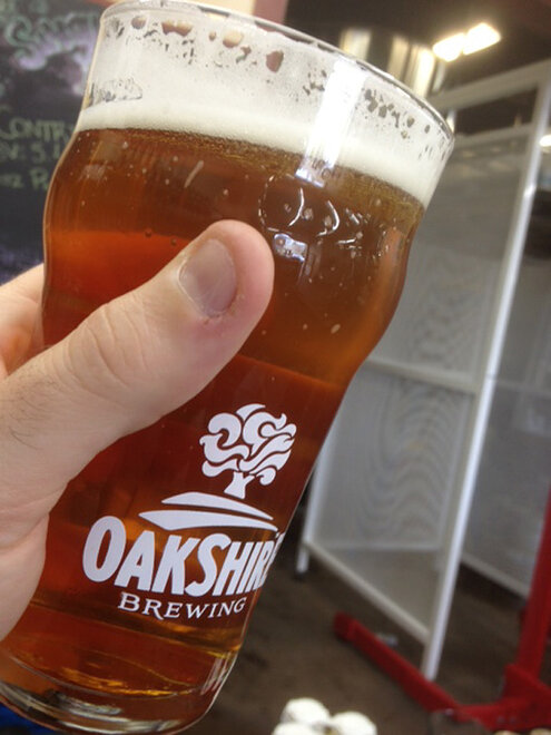 Oakshire Brewing (4)