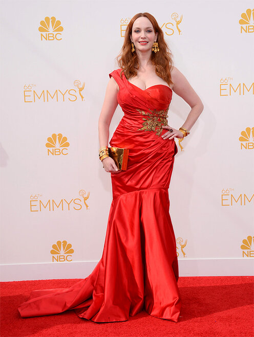 2014 Primetime Emmy Awards - Arrivals