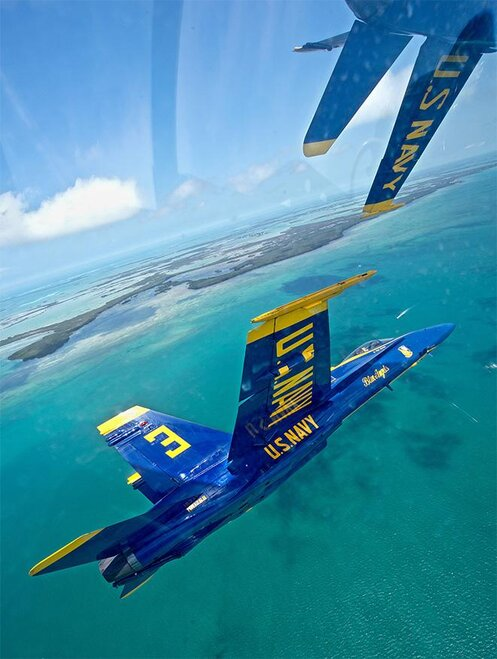 Blue Angels-Key West