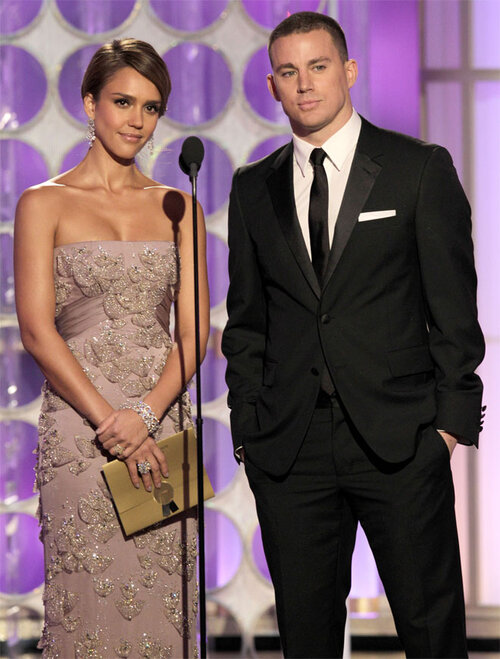 69th Golden Globe Awards - Show