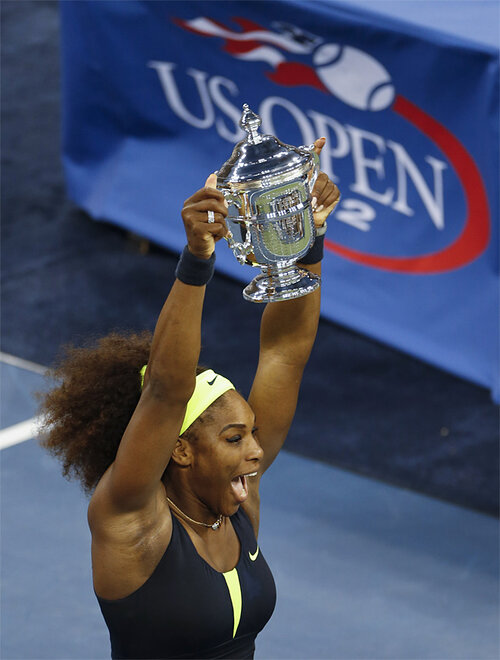 US Open Tennis
