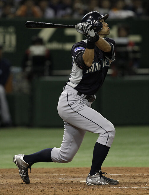 Japan Mariners Baseball