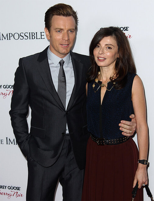 Premiere of The Impossible