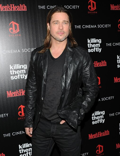 Screening Killing Them Softly NY