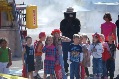 Douglas County Fire Prevent Event