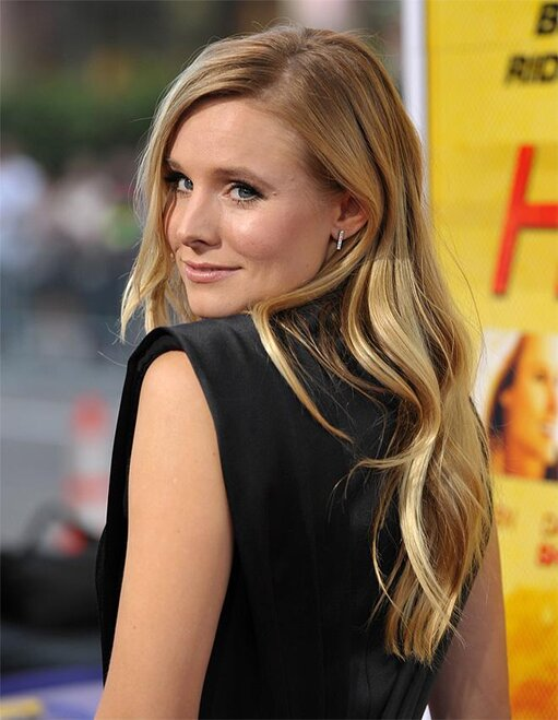 """Hit and Run"" Los Angeles Premiere"