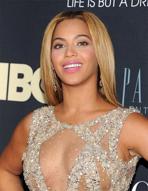 Premiere Beyonce: Life Is But A Dream NY
