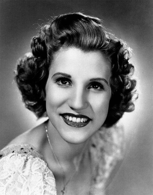 Obit-Patty Andrews