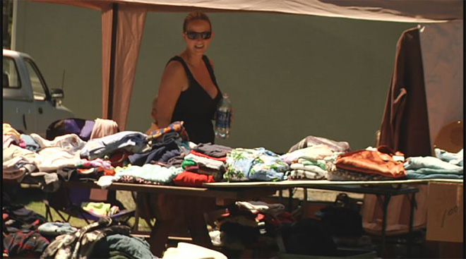 52-mile long garage sale in June 2013 (2)