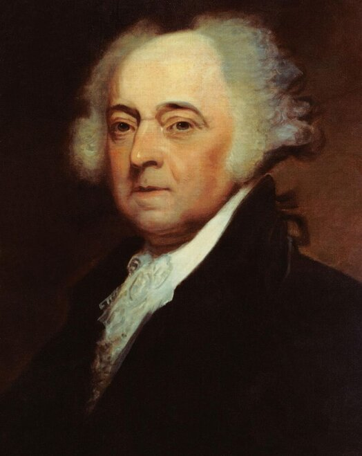 Founding Father: John Adams