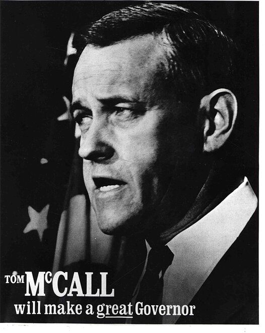 100th anniversary of birth of Oregon Governor Tom McCall (2)