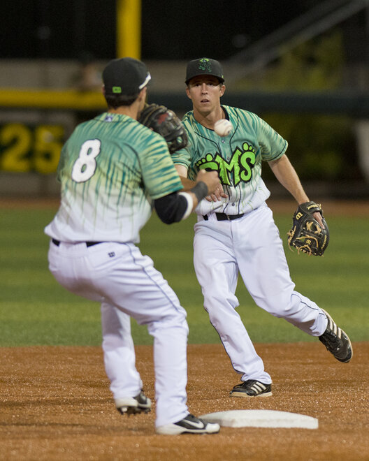 Emeralds vs AquaSox at PK Park July 12 (11)