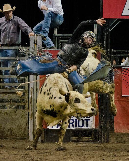 PBR at Matt Court