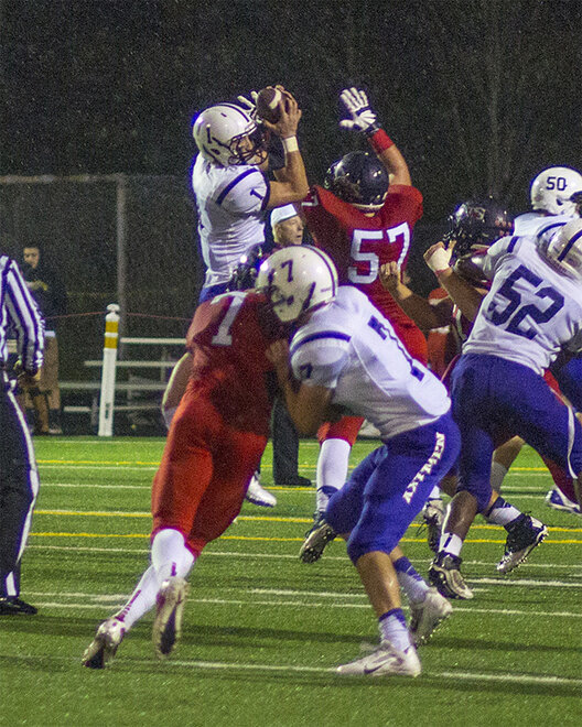 South Eugene ends disappointing season with loss to Westview - 26