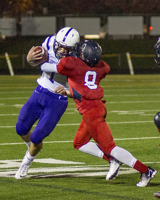 South Eugene ends disappointing season with loss to Westview - 27
