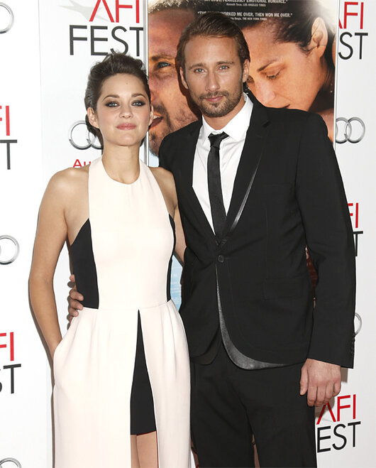 Rust And Bone - AFI Screening