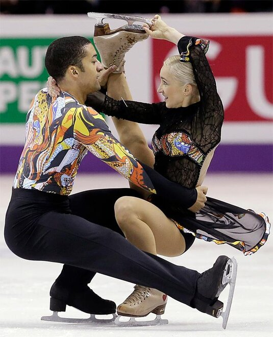 World Figure Skating Championships