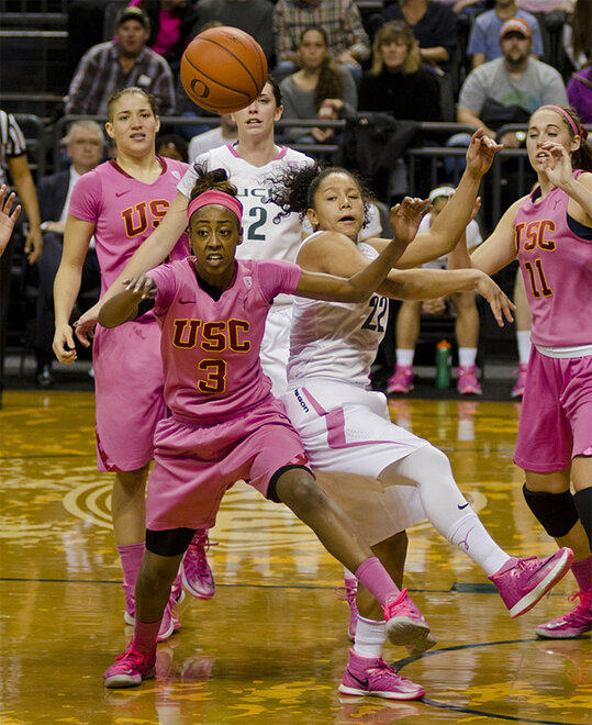 USC beats Oregon 88-78 _ Oregon News Lab 42