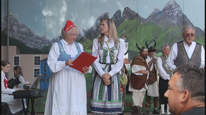 53rd Scandinavian Festival in Junction City10