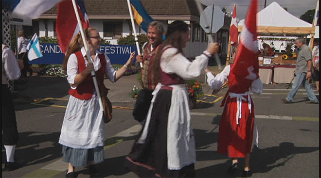 53rd Scandinavian Festival in Junction City11
