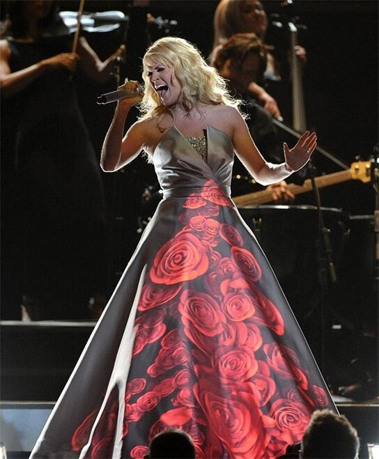 2013 Grammy Awards Show