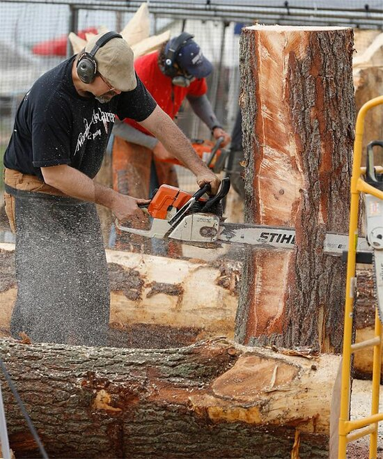 Butler Chainsaw Invitational