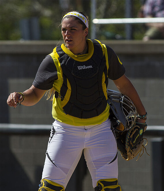Ducks defeat Beavers 10-5 in Corvallis - 03 - Oregon News Lab Photo