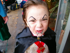 Downtown Trick-r-Treat, Corvallis, OR