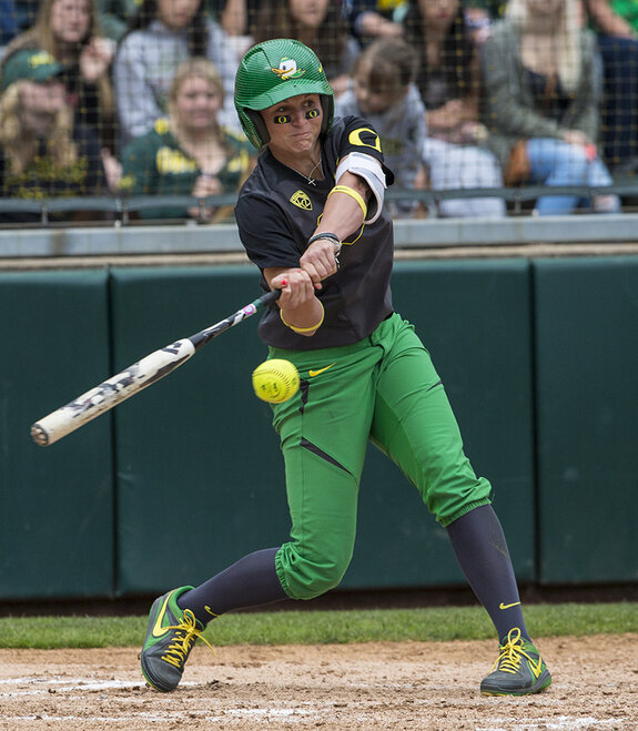 Ducks defeat ASU Sun Devils 12-2 in game two