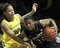 UO Womens Basketball vs. Stanford Cardinals - Petra Chung Oregon News Lab