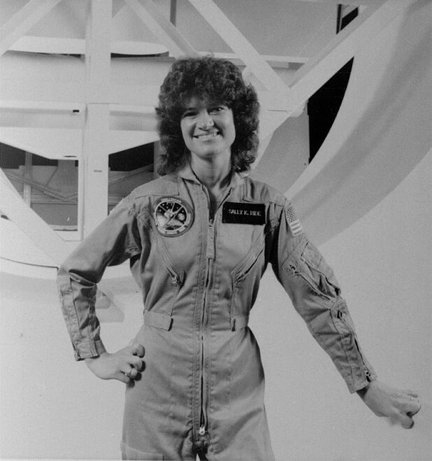 Obit Sally Ride