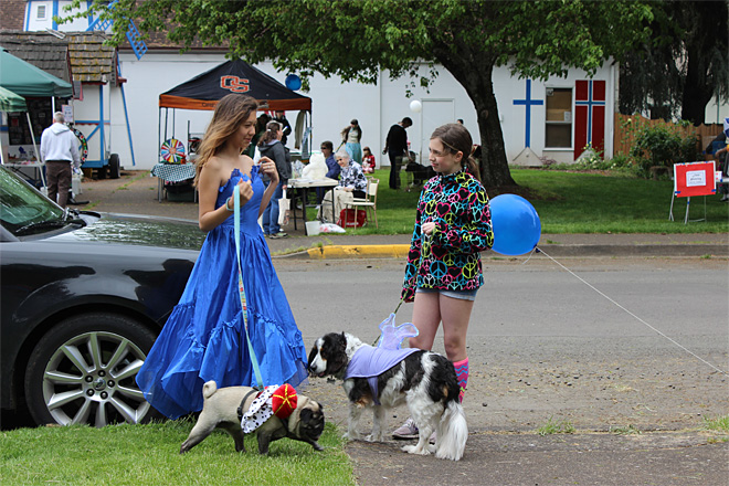 61st annual Junction City Pet and Costume Parade (9)
