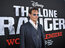 World Premiere of The Lone Ranger - Red Carpet