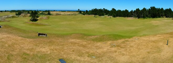 Wide World Of Golf: New addition to Bandon Dunes has Punch