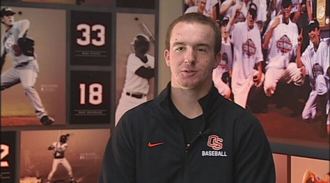 North Eugene's Moore is better at Oregon State