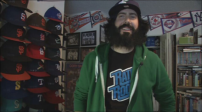 Benjamin Christiensen wants to live in the MLB Fan Cave (4)