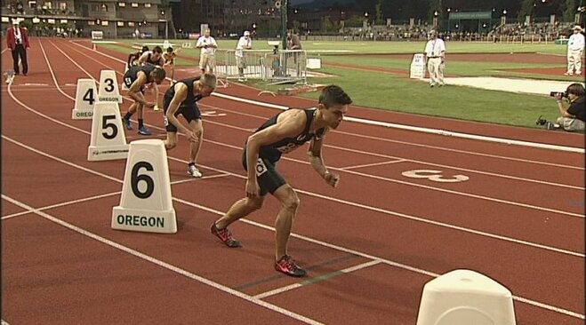 Centrowitz, Rupp win in return to Hayward Field