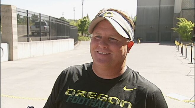 Ducks conclude week one of fall camp