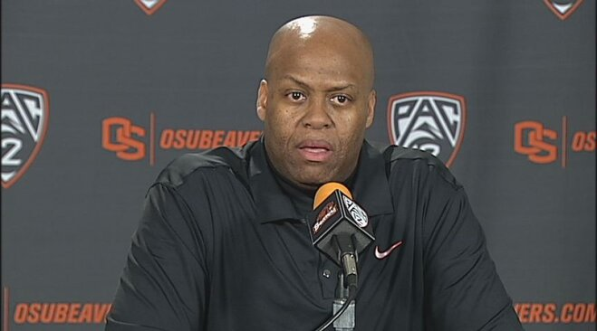 Video: Craig Robinson on state of Beavers