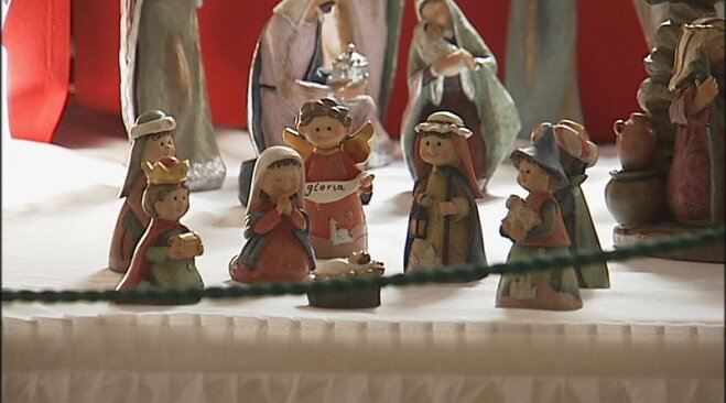 Creche Exhibit (1)