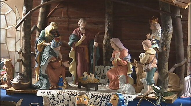 Creche Exhibit (8)