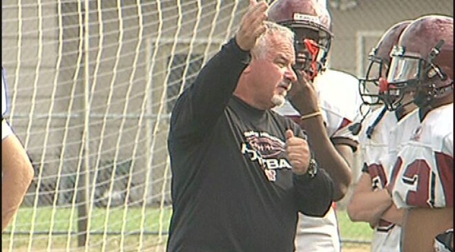 Fritz out as coach at Willamette