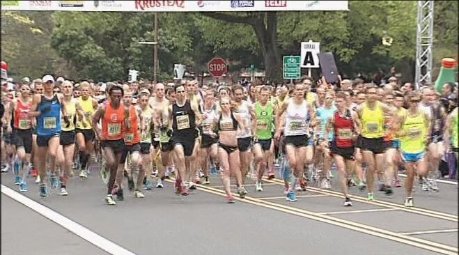 FBI, National Guard join security team for Eugene Marathon