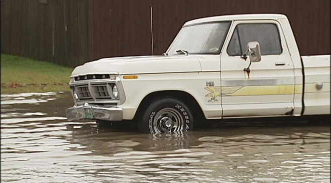 Flooding in Corvallis on January 19 (4)