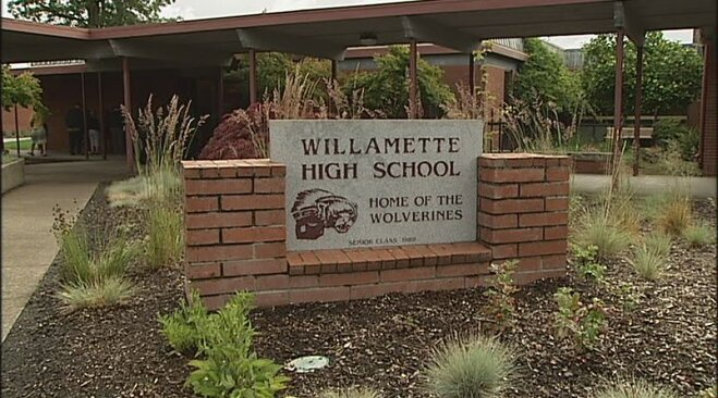 Wil-Hi athletic trainer accused of sexually abusing student